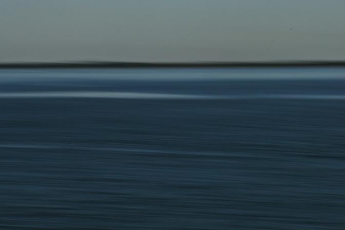 Sea Blur