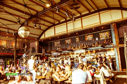 Amsterdam Noord Bar