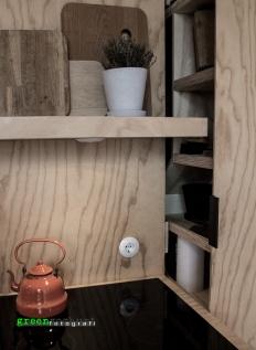 Wikkelhouse Kitchen
