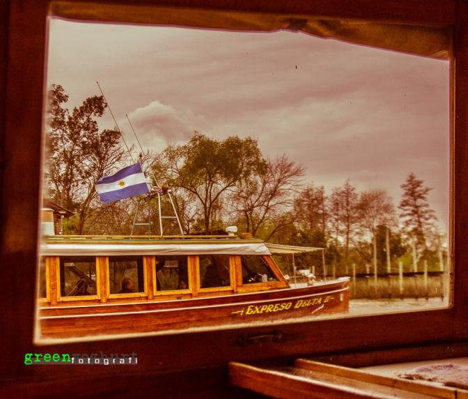 Buenos Aires' unused waterways