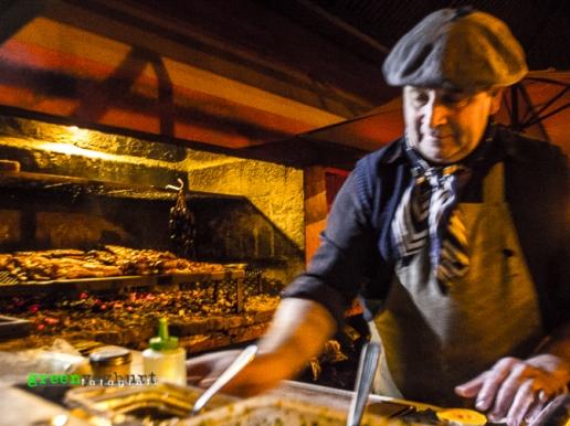 Barbecue - Parilla