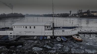 Mannheimer Hafen 22 JAN 2017