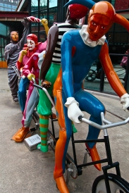 bikesculptureShanghai1