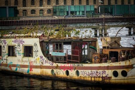 hausbootromantik