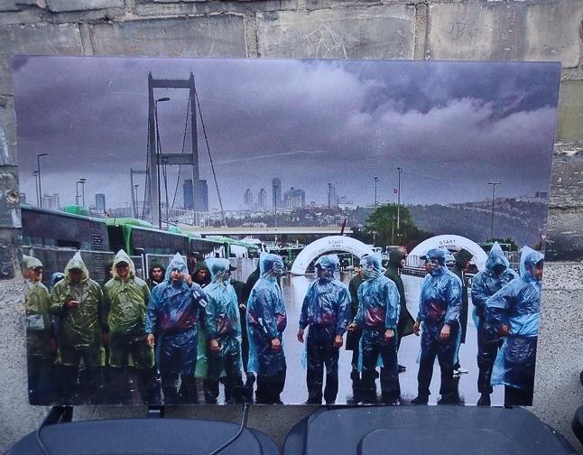 Istanbul Marathon | Ístanbul Maratonu