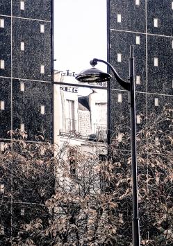 Moderne und Antike, Paris